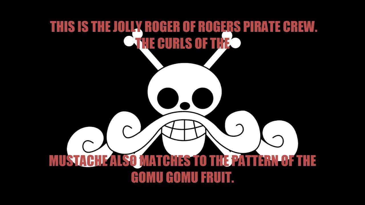 Gol D Roger Devil Fruit
