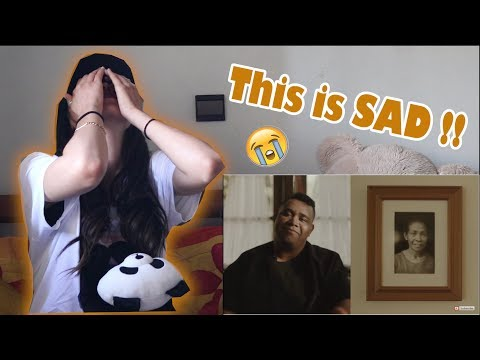 Andmesh - Hanya Rindu (MV) _ REACTION