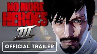 No More Heroes 3 - Trailer ufficiale della panoramica della serie