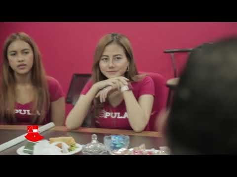 Pentingnya Attitude Yang Baik Bagi Public Figure | Karantina Miss POPULAR 2019 - Voice Of Angels