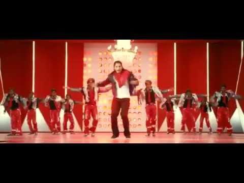 Badrinath video song HD  Nath Nath...