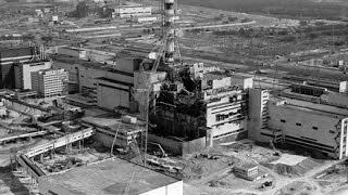 Minecraft | Чернобыльская катастрофа