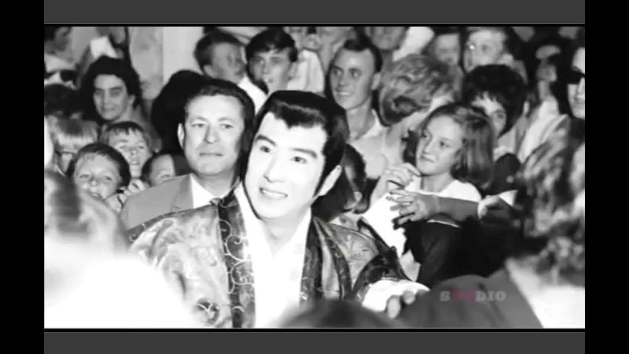 Download Shintaro The Samurai  Sensation That Swept Australia in the 1960s [SBS 2009]