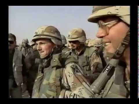 Frontline The Gulf War Part 2