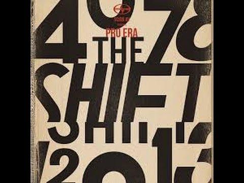 """Pro Era """"The shift"""" 2014 new album"""