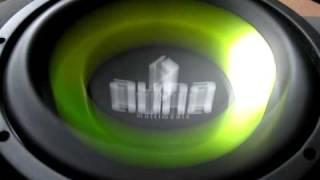 Auna Subwoofer 10
