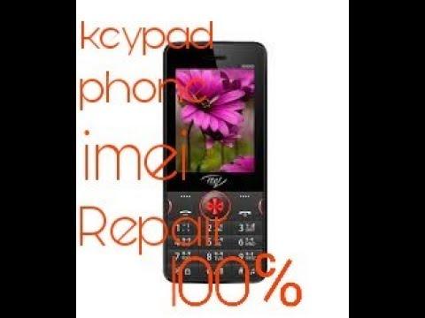 keypad phone imei number repair by miracle