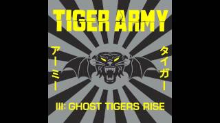 Tiger Army - The Long Road