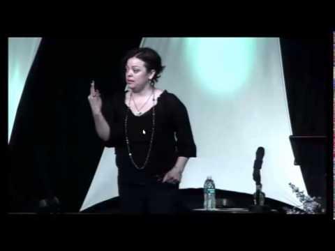 Annette Moreno Predicando