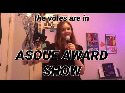 Download ASOUE AWARD SHOW