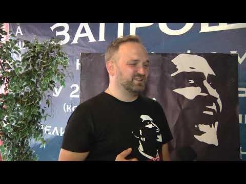 Ранок на Скіфії Херсон: Артемій Кірсанов автор сценарію, та  книги