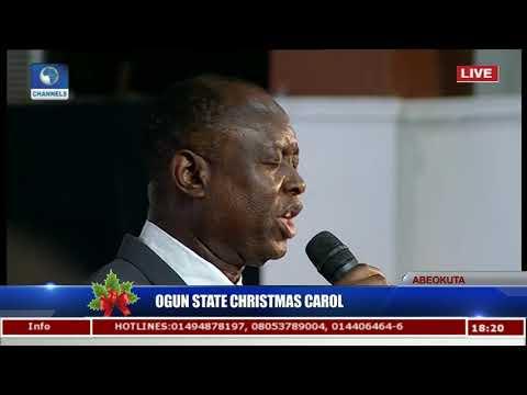 Ogun State Christmas Carol Pt.6 |Live Event|