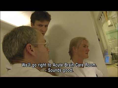 Acute Brain Care Unit Amsterdam UMC, location AMC