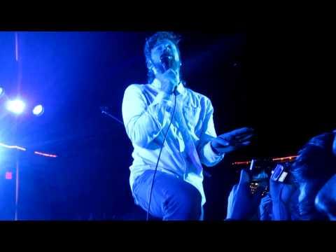 Cry Me a River (live cover) - Jonny Craig