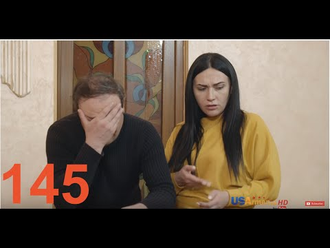 Xabkanq /Խաբկանք- Episode 145