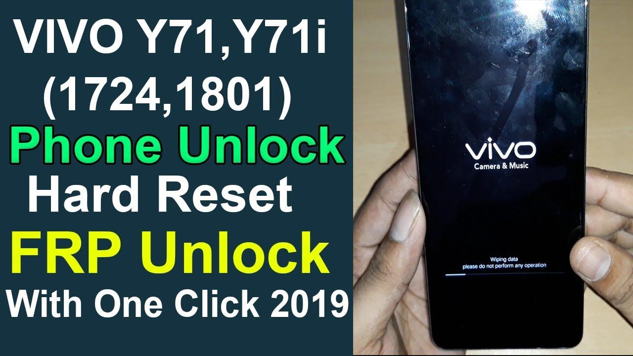 Vivo V9 Stuck On Fastboot Mode