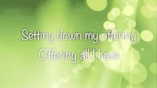 All of Me (Song for 2015 Mutual Theme: Embark in the Service of God)