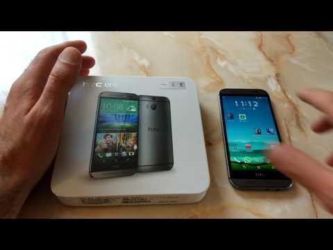 HTC ONE M8. Гость из 2014 в 2017 / Арстайл /