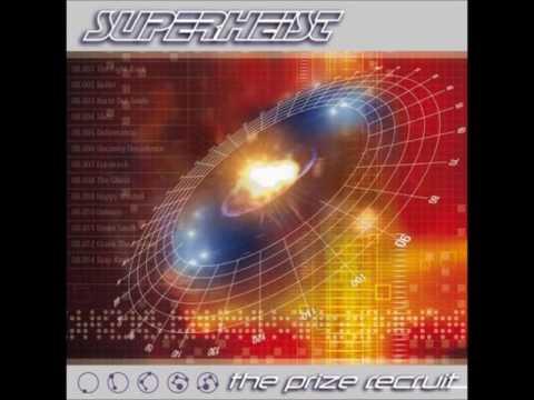 Superheist - Deliverance