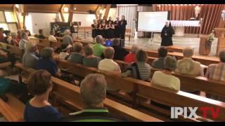 MDLM-S01C01 - Les vêpres musicales - Église Enfant-Jésus - 1 de 2