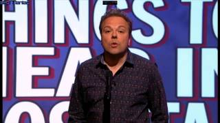 Mock The Week - Best Bits Pt.1