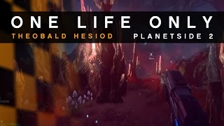 One Life Only - The Life of Theobald Hesiod