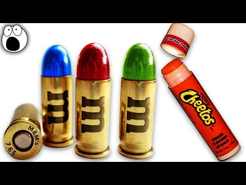 Download Youtube: Top 10 Strangest Products Made By Famous Brands
