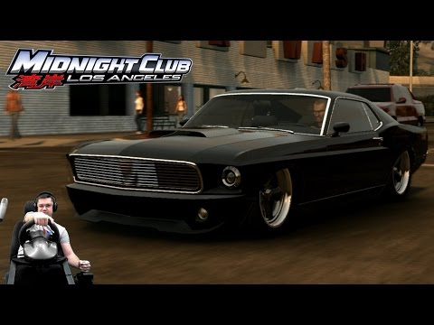 Midnight Club Los Angeles На Pc - juspecification
