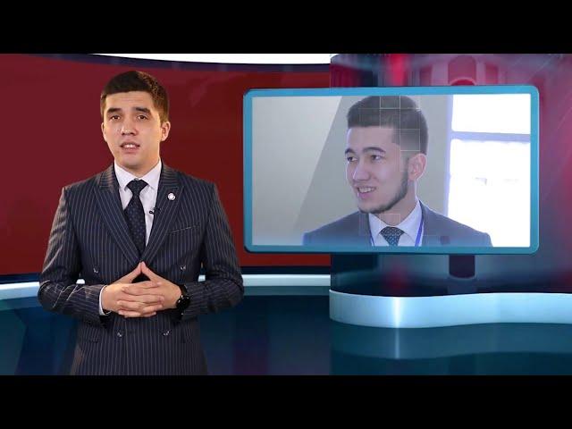 «Час добропорядочности» на тему «Ходжа Ахмед Ясави: по пути справедливости»