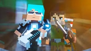 Top Minecraft Songs and Best Animations