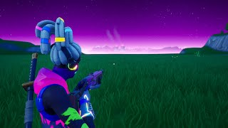 How to get CUSTOM CROSSHAIR on ANY PLATFORM by using this GLITCH! (Fortnite Custom Reticle)