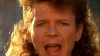Icehouse   Electric Blue 1987