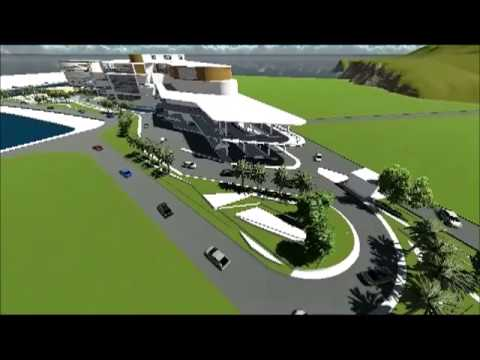 architecture thesis projects in india What are some interesting architectural projects proposed in india which can be chosen for an undergraduate design thesis.