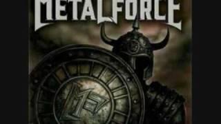 Metalforce - Metal Crusaders (2009)