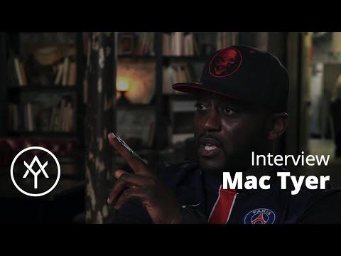 Mac Tyer :
