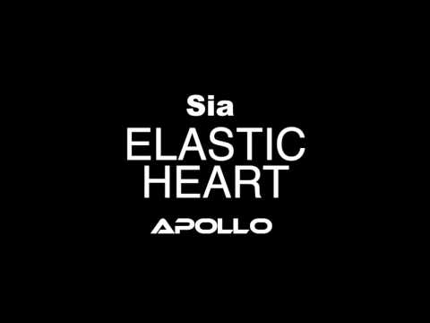 Sia-Elastic Heart(Apollo Chillstep REMIX)