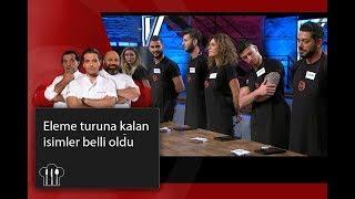 Gambar cover Eleme turuna kalan isimler belli oldu | MasterChef Türkiye | 2.Bölüm