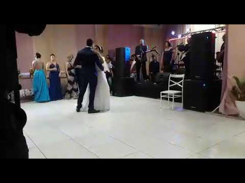 Dança dos noivos Nayara cezario& Fernando Henrique