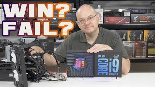 Intel Core i9 9900K Review - should YOU buy IT?