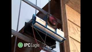 HighRise - Pure Water Window Cleaning System