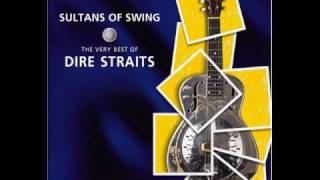 Dire Straits-Local Hero (Live)