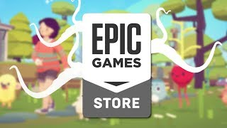 Ooblets Devs Threatened after Epic Games Store Deal - Inside Gaming Daily