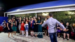 2 Почти все супер танцоры Адыгеи Адыгская свадьба