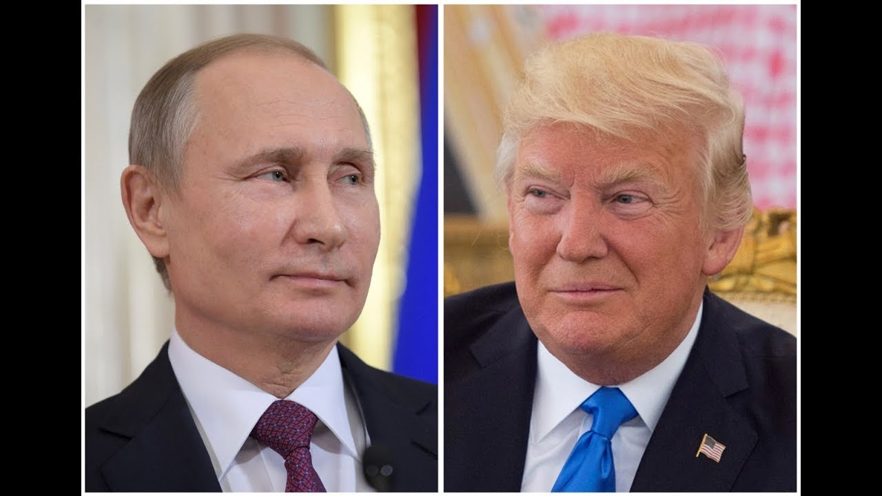 As Trump denies prior knowledge of Don Jr. meeting, Russia ...