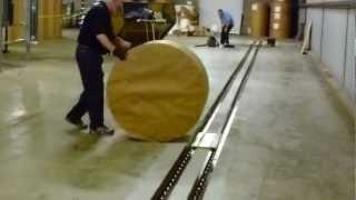 V-7 Smc Ez-roll Track System