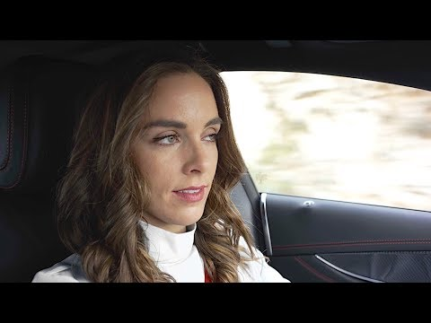 2019 Mercedes AMG CLS HYBRID World Premiere Commercial New AMG CLS 53 4MATIC+ 2019 CARJAM TV