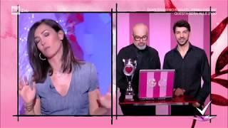 Scandalosamente Ciacci: Ballando con le Stelle - Detto Fatto 28/05/2018