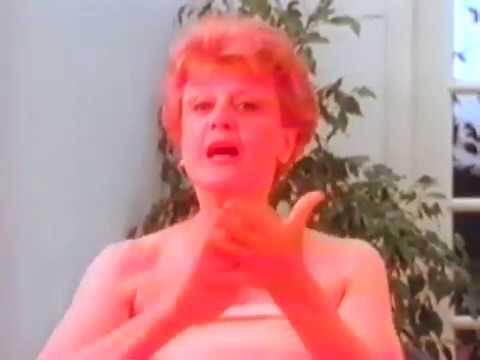 Angela Lansbury - FULL VIDEO