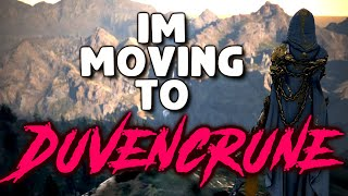 I'm Moving To Duvencrune | Black Desert Online 2020
