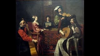 John Adson: Courtly Masquing Ayres (1621)